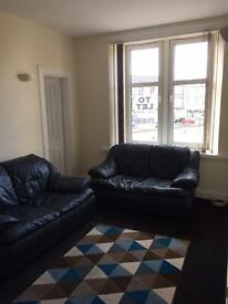 One bedroom flat Clydebank