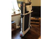 Reebok iRun 3.0 Innovative Folding Treadmill
