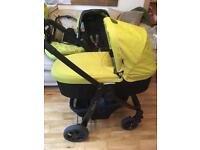 Grace Evo travel system