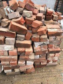 2nd hand bricks