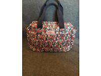 Large Cath Kidston Handbag
