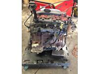 2011 Ford Transit 2.2 TDCI engine