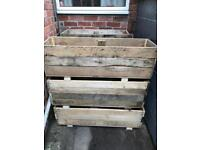 Planter/trough