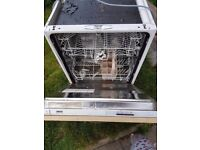 Dishwasher (intergrated )