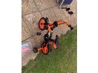 12 inch strike II bike