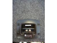 JBL GTO1214BP Band Pass Subwoofer Enclosure 300mm
