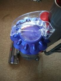 DYSON DC41 BRAND NEW VACUUM CLEANER
