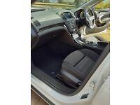 Vauxhall Insignia 2011 SRI 2Ltr cdti diesel