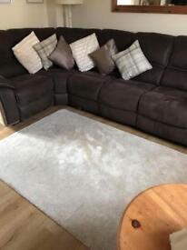 Harvey's Holden Corner Sofa