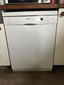 Bosch dishwasher in great condition