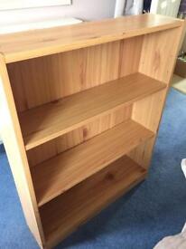 Laminate Bookshelf