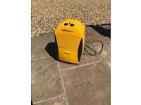 Power dry dehumidifier