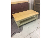 Neptune Chichester Coffee Table / TV Table