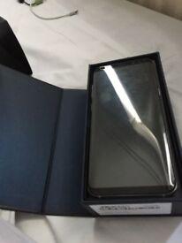 Ad Samsung Galaxy S8 - 64 GB - Midnight Black - Unlocked