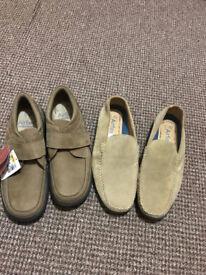Brandnew Airflex Marks and Spencer men shoes size 10 UK , 44 1/2 EU