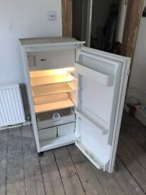 Used Refridgerator (formerly appliance in integrated kitchen)
