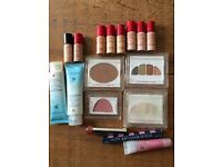 22 x Clarins Lancome Foundation jack wills eye lip liner etc mixed bundle Makeup