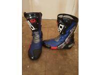 Sidi Vertebra Race Carbon Boots size 46 (UK 12)