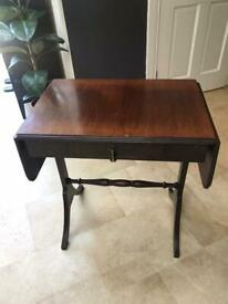 Console table (extendable)