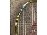 Yonex ULTIMATE Voltric Lin Dan Force Badminton Racket