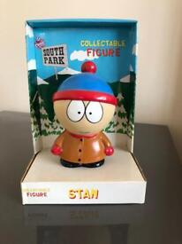 South Park, Stan, Collectible Figure from 1998