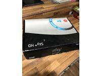 Sky HD box 160gb