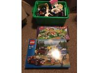 Lego bundle £35