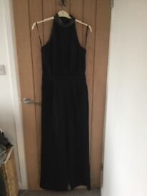 Trouser suit by Warehouse, size 12. In good condition
