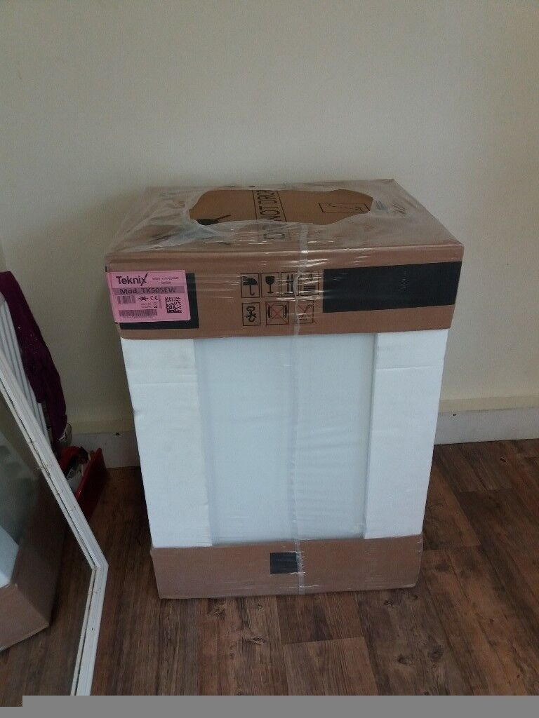 brand new freeatanding electric oven | in Huddersfield, West ...