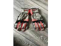 DAKINE snowboarding gloves size L