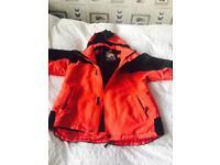 Tog 24 snowboarding/skiing jacket