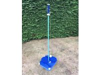 Mookie Swingball with storage base - works on any surface