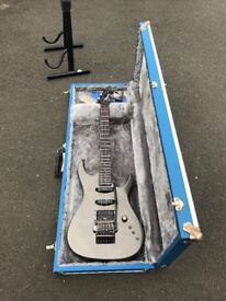 1988 Ibanez 540p (Power) with OHSC