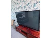 LG 60inch Plasma Smart Tv