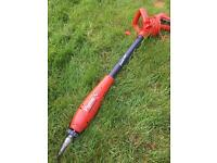 Flymo power hoe garden tool electric