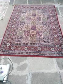 Nice rug