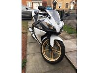 YZF-R125 '63 Plate 6700 miles *MAKE ME AN OFFER!*