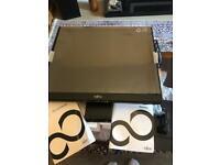 Fijtsu monitor new in box