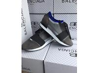 "NEW EDITION - WOMEN""S BALENCIAGA RACE RUNNERS"