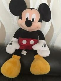 Original Mickey Mouse