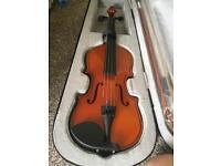 1/4size violin