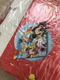 Foam puzzle matt large disney
