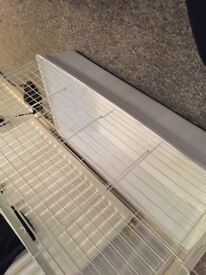 Animal cage, suitable for rabbit or other smal animal