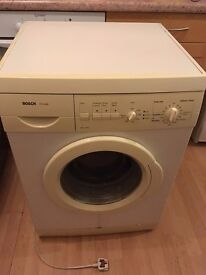 Bosch Maxx Washing Machine WFL2260
