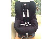 Britax PRINCE Romer baby car seat