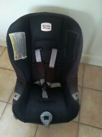 Britax First Plus Car seat