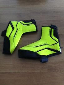 Shimano over shoes size XL