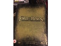 Lord of the rings box sex