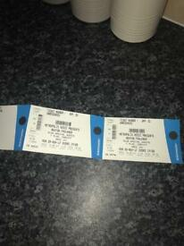 Newton Faulkner Tickets Cardiff 20th Nov