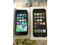 iPhone 5S Vodafone/ Lebara Excellent condition
